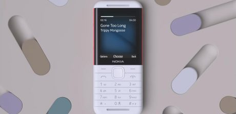 Vuelve el Nokia 5130, el regreso de uno de los teléfonos más populares de Nokia