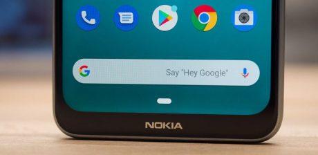 Se desvelan todas las características del nuevo Nokia 5.3