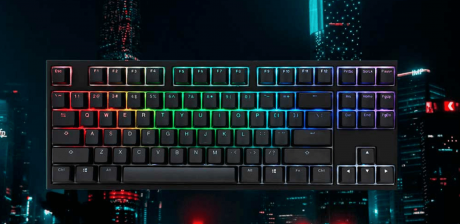 Review Teclado Ducky One 2 TKL RGB