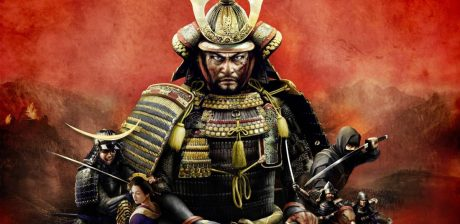 Consigue gratis Total War Shogun 2