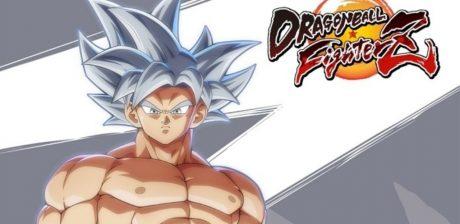 Se filtra la fecha de llegada de Goku Ultra Instinto a Dragon Ball FighterZ