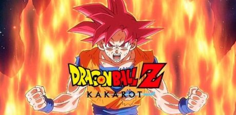 Dragon Ball Z Kakarot recibe su primer DLC, así puedes transformarte en Super Saiyan God