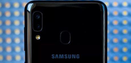 Samsung actualiza sus Galaxy A20 y A20s con Android 10 y OneUI2