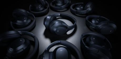 Llegan los Razer Opus, los nuevos auriculares Wireless con certificación THX