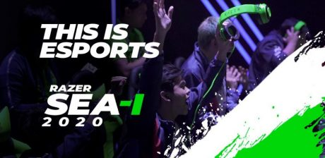 Razer anuncia el evento Southeast Asian Games Invitational 2020