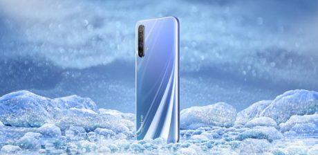 Realme X50 5G, así es el primer Smartphone de Realme con 5G que llega a España