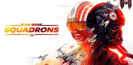 Star Wars Squadrons ya es oficial y el tráiler promete