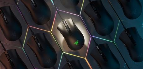 Razer DeathAdder V2 Mini, el mejor ratón de Razer llega en versión mini