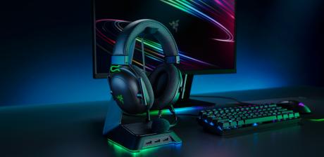 Razer Blackshark V2, los auriculares definitivos para los Esports