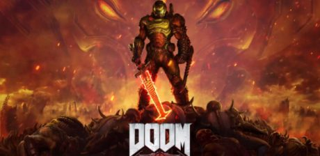 Doom Eternal llegará pronto a Nintendo Switch