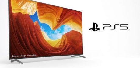 """Sony presenta sus nuevas televisiones """"Ready for PlayStation 5"""""""