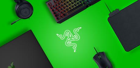Renueva tu equipo gracias a las ofertas de Razer en la Amazon Gaming Week