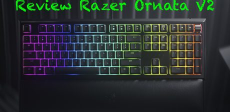 Review Razer Ornata V2