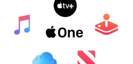 Así es Apple One, el servicio de suscripción unificado de Apple