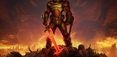 Doom Eternal llega a Xbox Game Pass