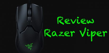 Review Razer Viper