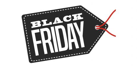 Caseking y las mejores marcas se apuntan al Black Friday