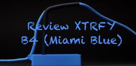 Review XTRFY B4 el fiel compañero para tu ratón
