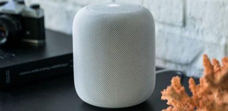 Apple lanza la versión 14.2.1 para el Homepod y Homepod mini