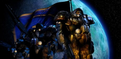 StarCraft: Mass Recall, ya disponible para descargar este mod de SC II