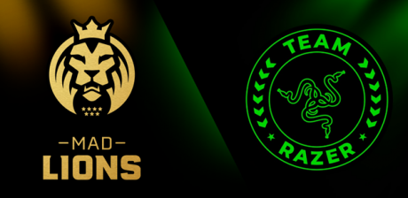 Mad Lions se une al Team Razer