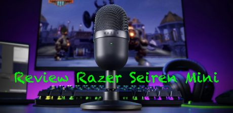 Review Razer Seiren Mini