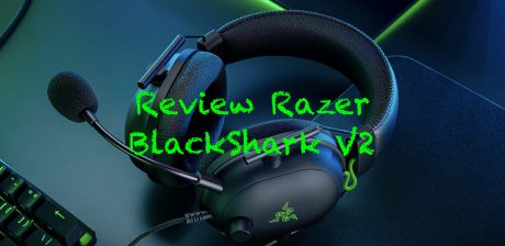 Review Razer BlackShark V2