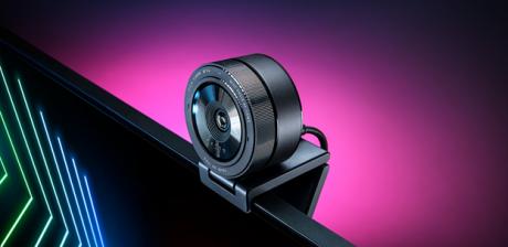 Razer Kiyo Pro, la nueva webcam llega al nivel profesional