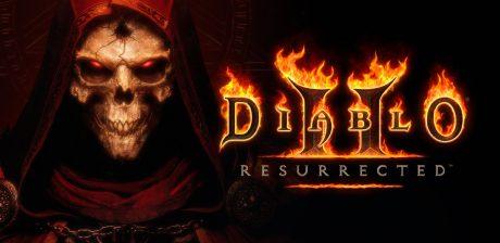 Diablo II Resurrected, vuelve una de las joyas de Blizzard
