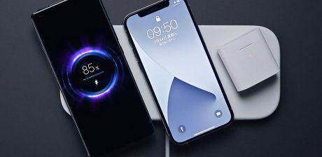 Xiaomi presenta su AirPower, con el que podremos cargar hasta 3 dispositivos