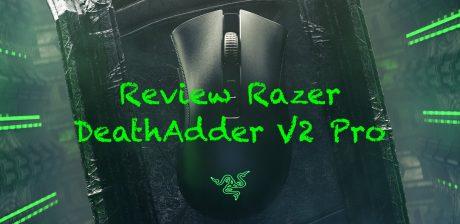 Review DeathAdder V2 Pro