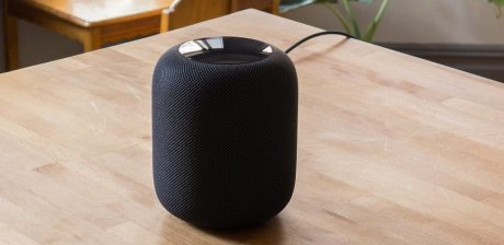Apple descataloga el HomePod