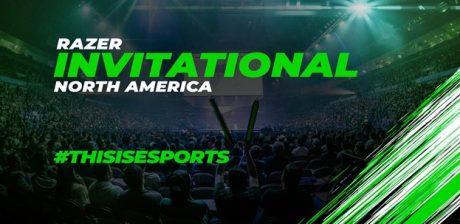 Razer comienza la temporada Razer Invitational 2021 en Norteamérica