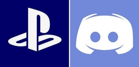 Sony se asocia con Discord