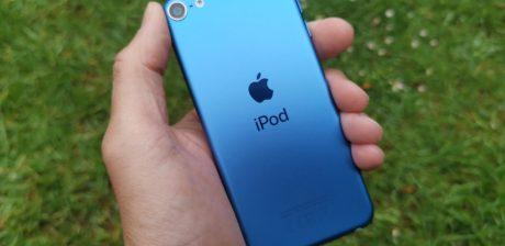 ¿Tendremos un nuevo iPod Touch este año?