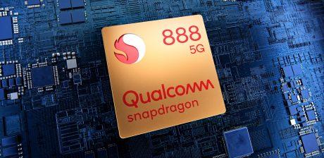 Filtradas las especificaciones del nuevo Snapdragon 888
