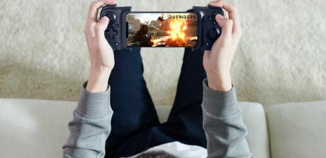 El nuevo Razer Kishi para iPhone soporta Xbox Game Pass Ultimate