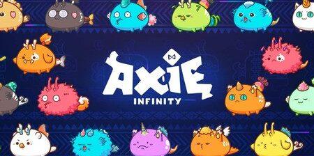 Axie Infinity ¿posible estafa piramidal?