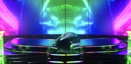Razer Basilisk V3, así es el nuevo ratón personalizable de Razer