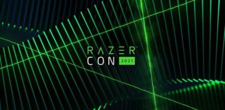 RazerCon 2021 Vuelve el evento estrella de Razer